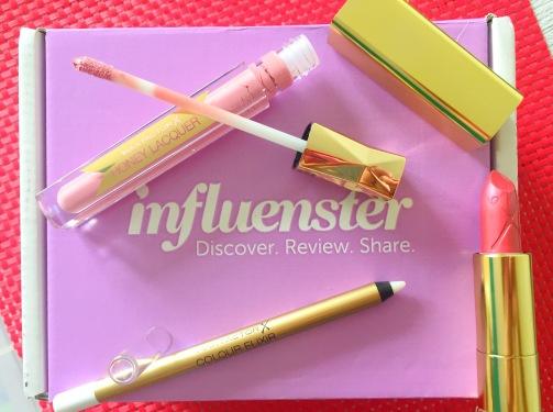 Influenster, Max Factor