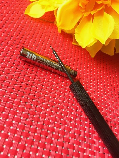 Urban Decay Razor Sharp Eyeliner