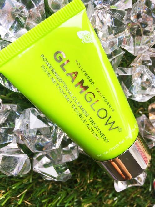 Glamglow PowerMud Dualcleanse Treatment Mask