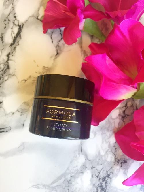 Formula Absolute Sleep Cream