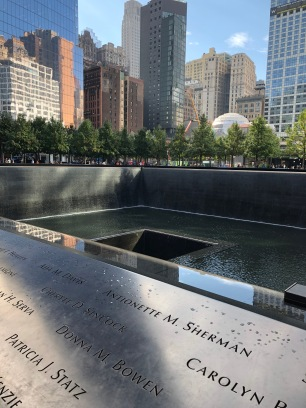 9:11 memorial 2