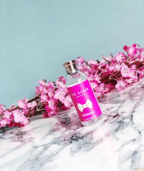 Ted Baker Woman EDT Perfume