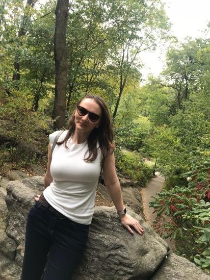 Central Park Rachel 1