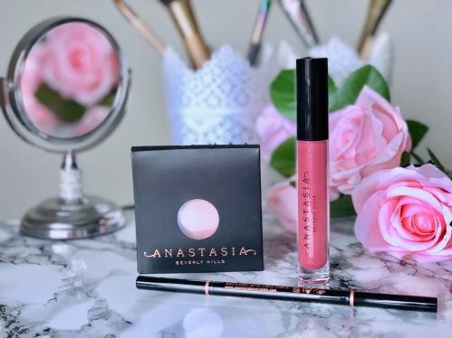 Anastasia Beverly Hills Make Up