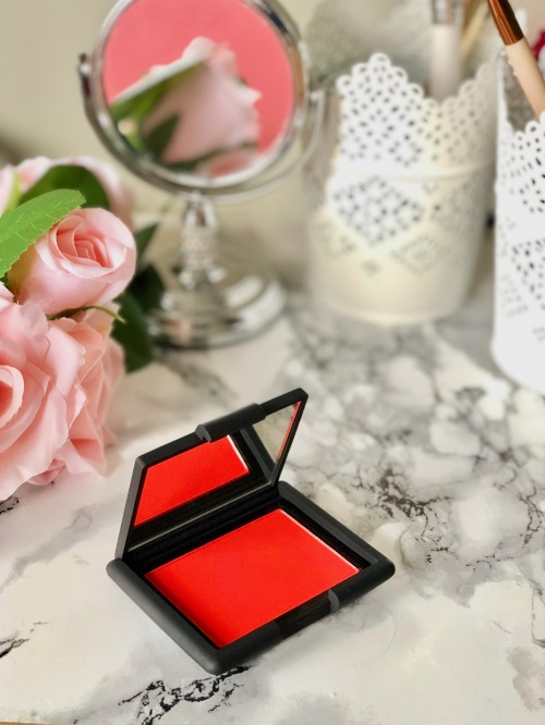 Nars Exhibit A Blusher