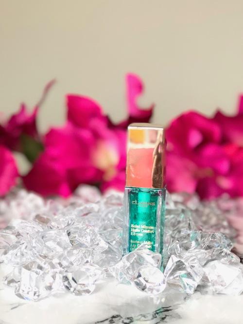 Clarins Lip Oil