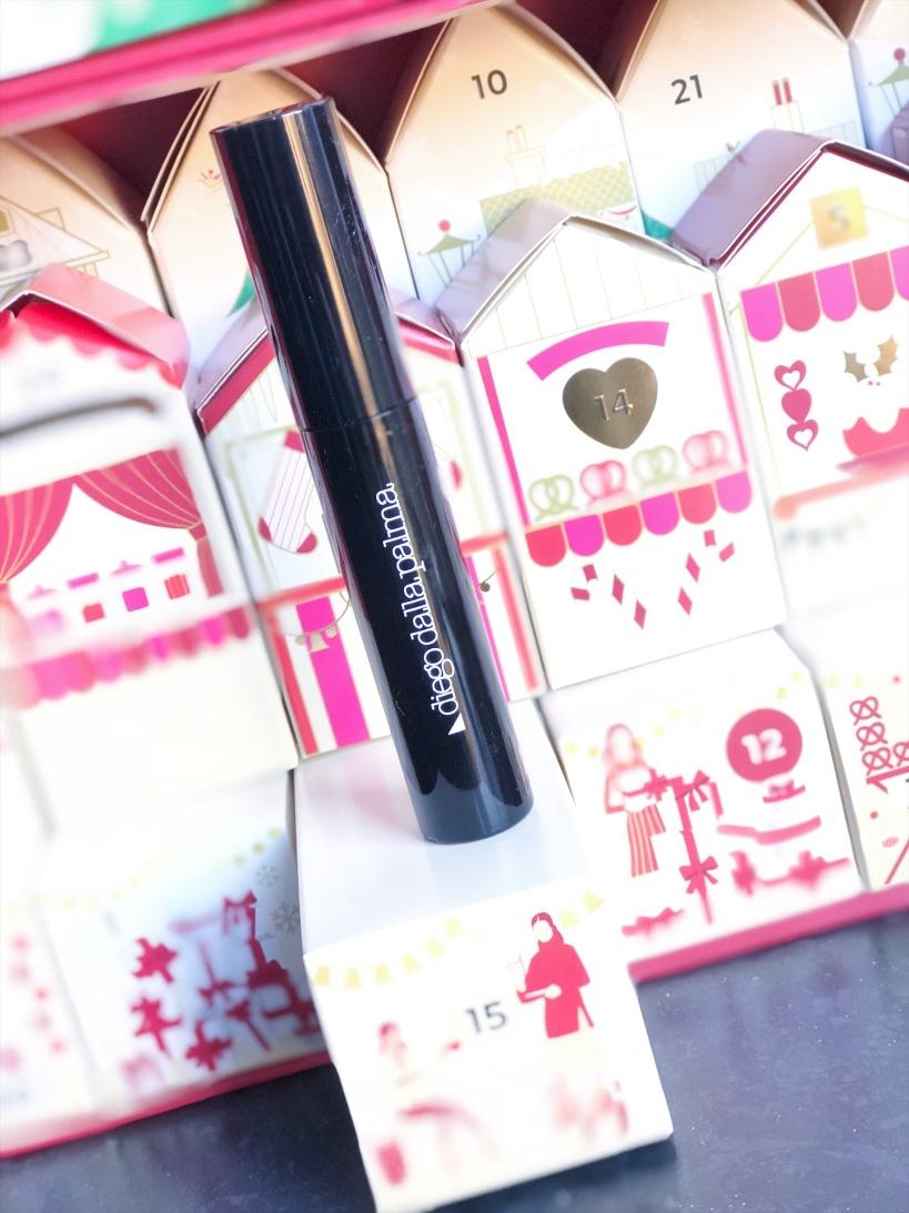 Diego dalla palma mascara, M&S beauty advent calendar