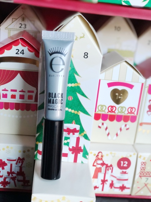Eyeko Black Magic Mascara, Marks and Spencer Beauty Advent Calendar