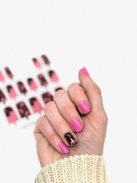 Jamberry Nails Skinnies