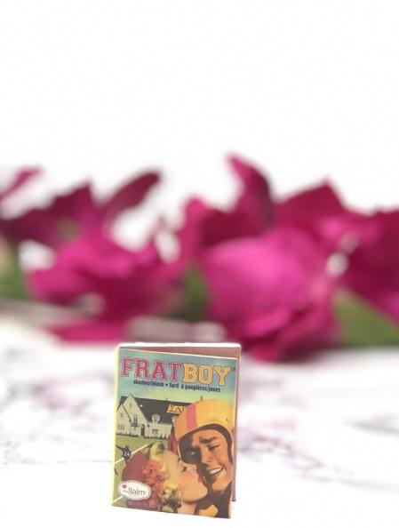 The Balm - Frat Boy