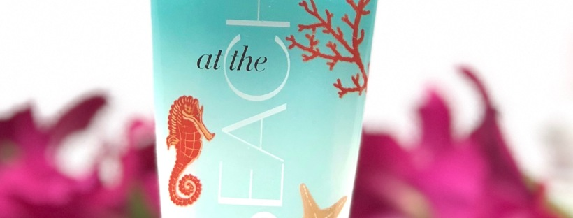 At The Beach - Bath & Body Works