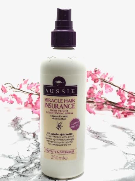 Aussie Miracle Hair Insurance