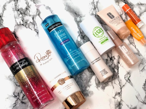 Beauty and The Ballroom - Empties post