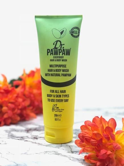 Dr Paw Paw Body Wash