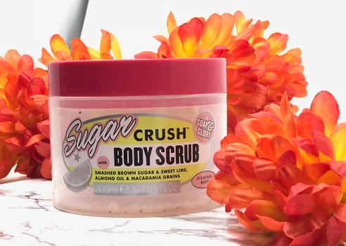 Soap & Glory Sugar Crush Body Scrub