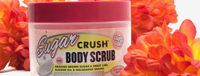 Soap & Glory Sugar Crush Body Scrub