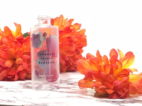 Bath & Body Works Japanese Cherry Blossom