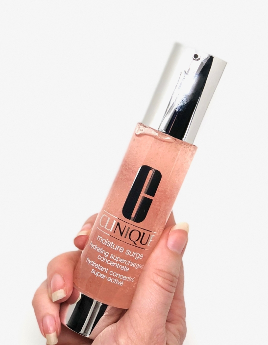 Clinique Moisture Surge Supercharged Concentrate