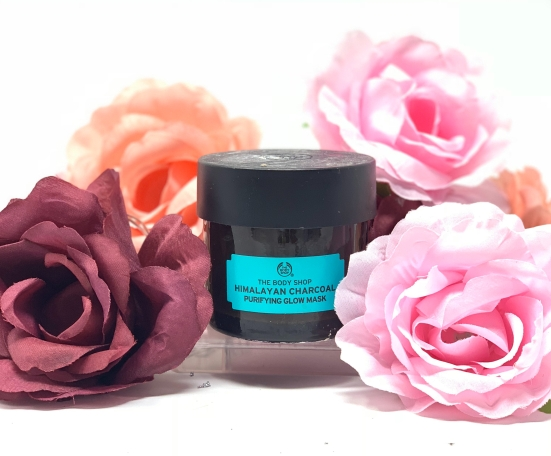 Body Shop Himalayan Charcoal Mask