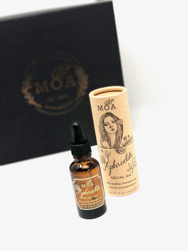 MOA Aphrodite Facial Oil