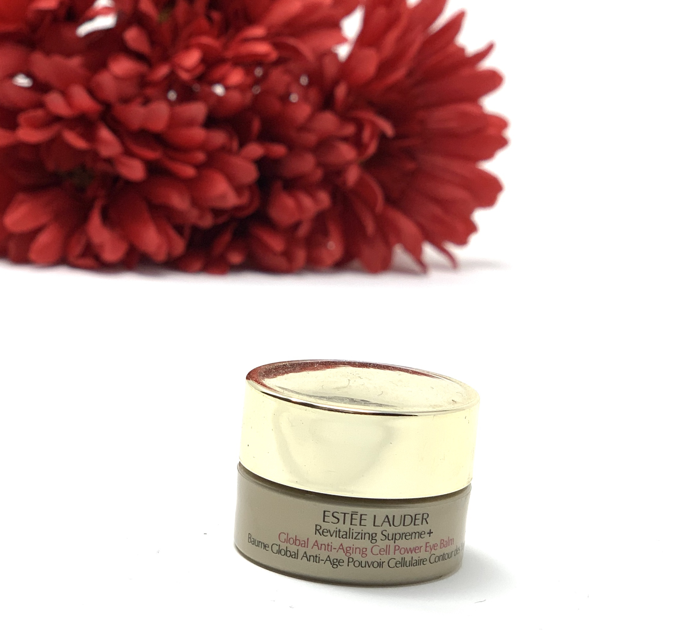 Estee Lauder eye cream