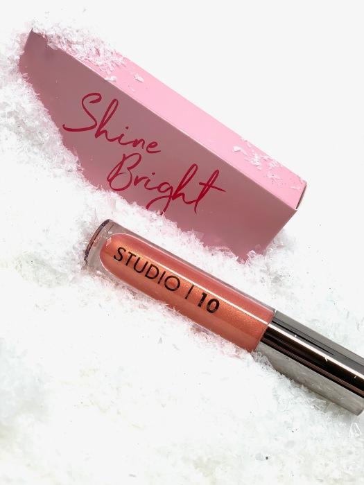 Studio 10 Lip Perfecting Balm Gloss
