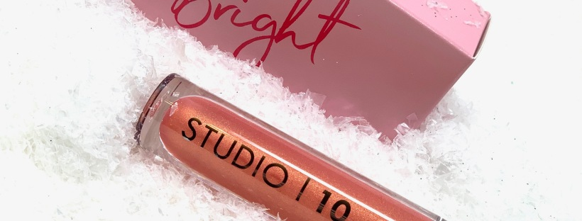Studio 10 Lip perfecting Balm Gloss