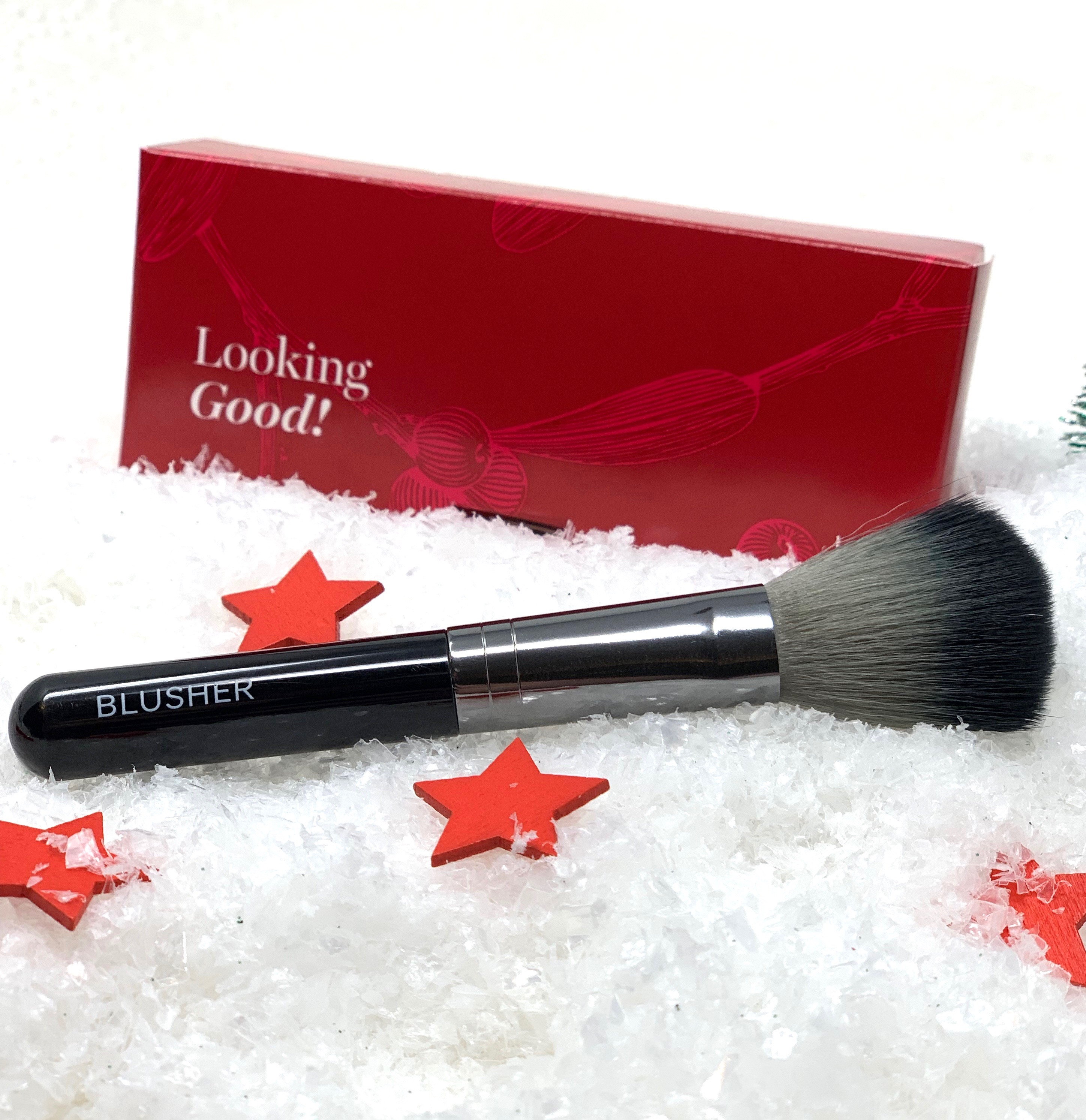Autograph Blusher Brush