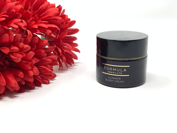 Formula Absolute Sleep Cream