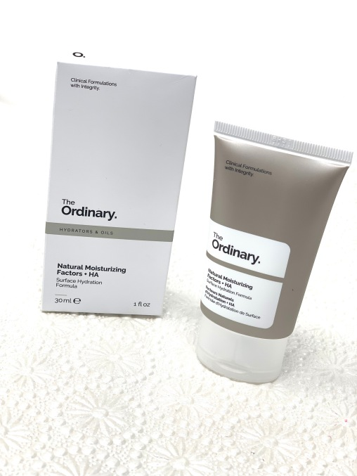 The Ordinary NMF