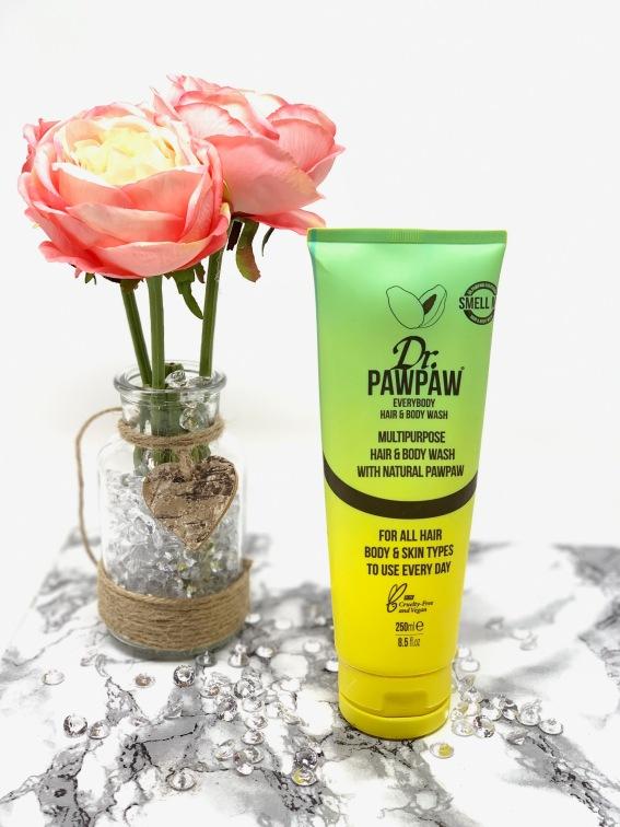 Dr Paw Paw Multipurpose Hair & Body Wash