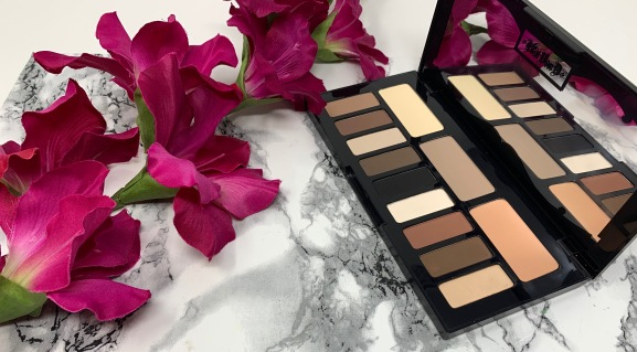 Kat Von D Light & Shade Eye Contour Palette