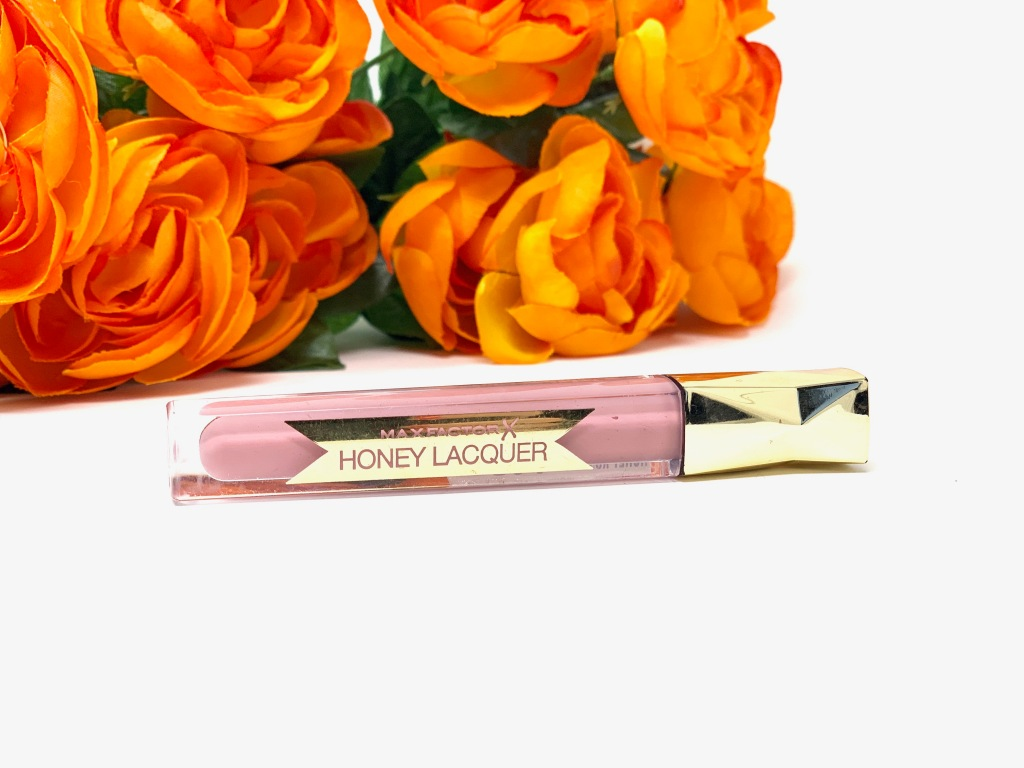 Max Factor Honey Lacquer