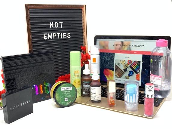 'Not Empties'