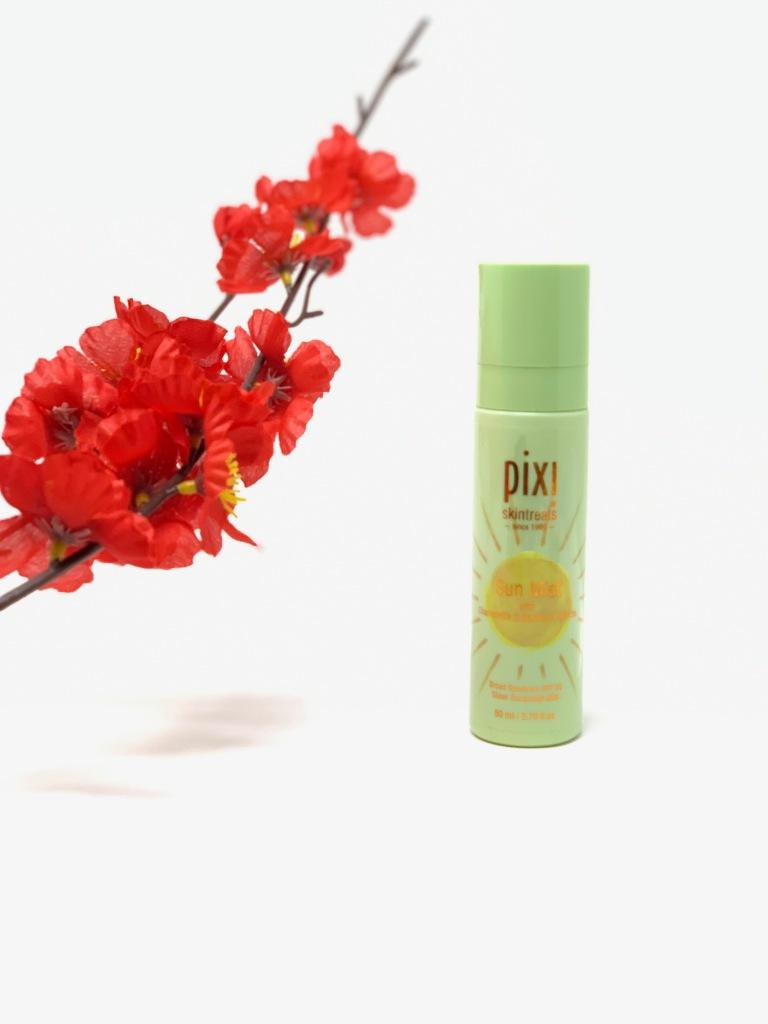 Pixi Sun Mist