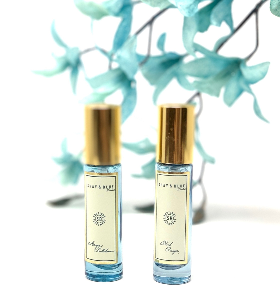 Shay & Blue Perfumes
