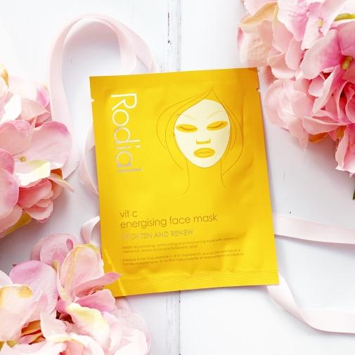 Rodial Vit C Energising Face Mask