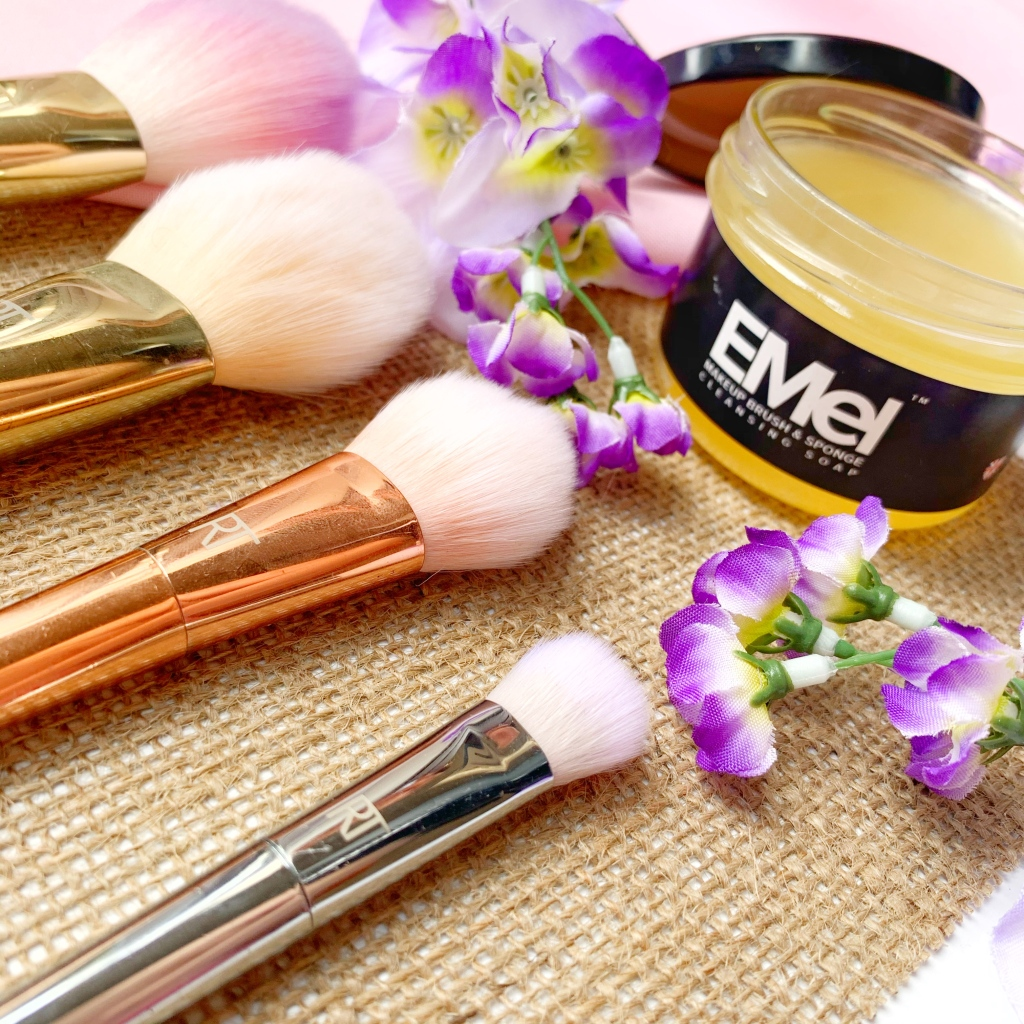 Emel Brush & Sponge Cleaning Soap